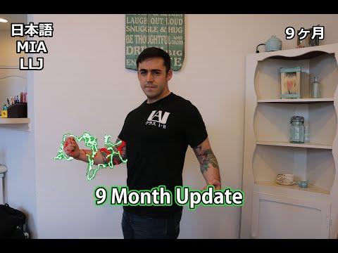 9 Month Update AJATT/MIA/LLJ