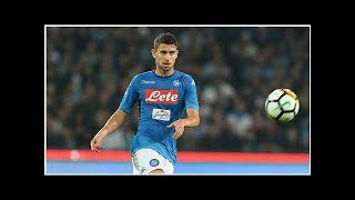 Man City deal agreement with Jorginho, Guardiola about the star is highly regarded, confirmed agent