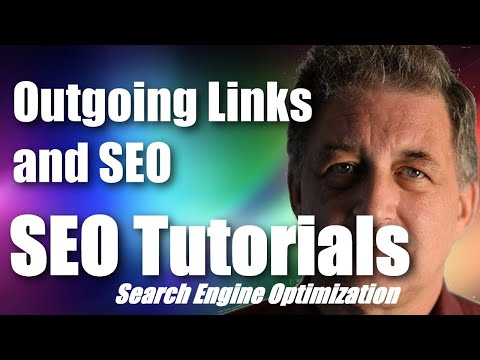 SEO Tutorial   Outgoing links and SEO