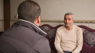 أخبار حصرية  - أبو مناصر المنشق عن داعش: التنظيم في سوريا أرسل أسلحة ومعدات الى الموصل
