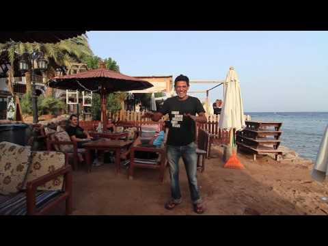 Pharrel Williams - Happy - We are from DAHAB, EGYPT