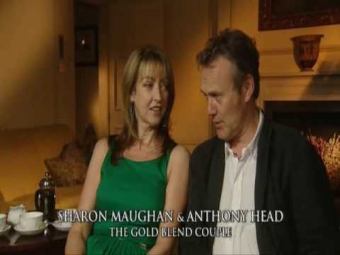 Gold Blend Explained  Anthony Head