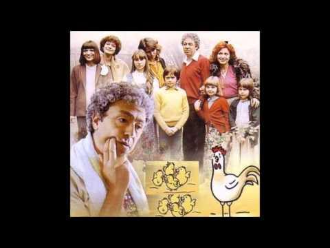 papa poule ( 1980