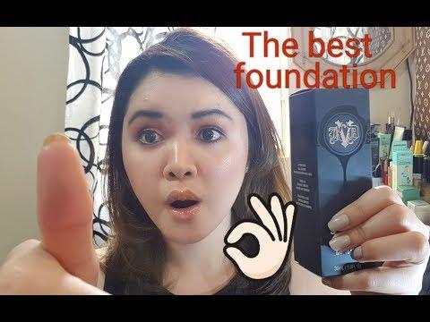 kat-von-d-lock-it-foundation-review-+-wear-test!