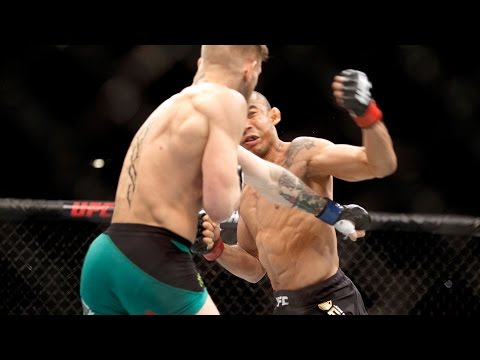 Thumbnail: Conor McGregor's Top 5 Fastest Knockouts
