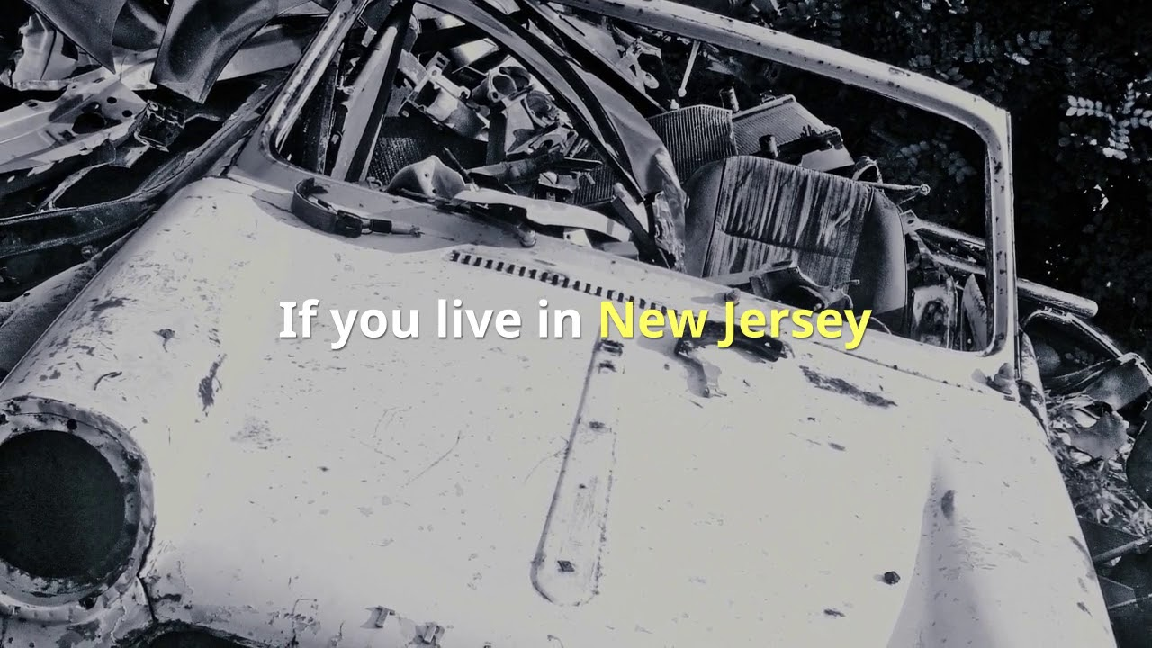 Sell Your Junk Car For Top Dollar In Nj Nyc Youtube