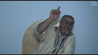 الشيخ عبد الله نهاري عندما اهتز منبر رسول الله