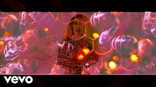 Ivy Queen - Mi Vecina (Lyric Video)