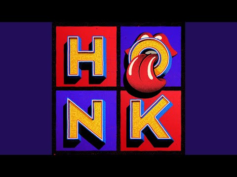 Dave Alexander - ROLLING STONES: Honking on Good Friday