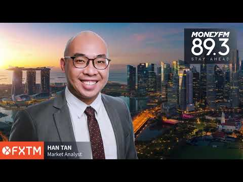 Money FM interview with Han Tan | 28/05/2019