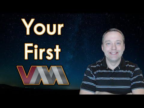 Creating Virtual Machines in QEMU   Virt-manager   KVM