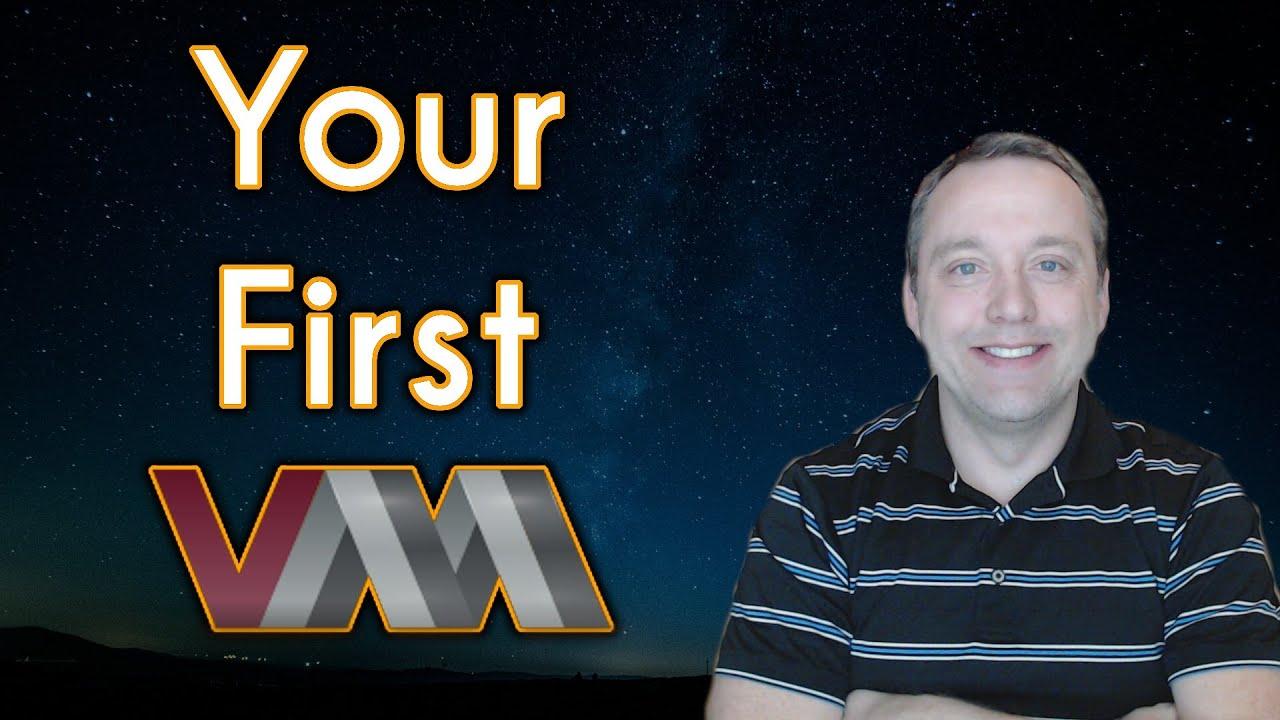 Creating Virtual Machines in QEMU | Virt-manager | KVM ...