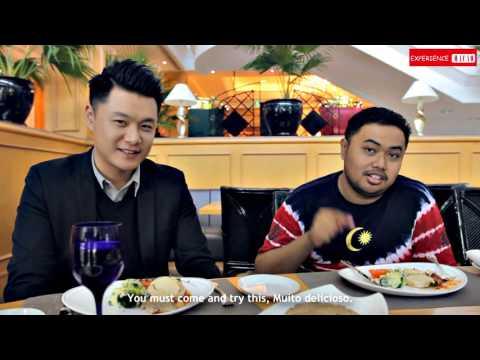 Cipot Redz Discover Today's Macao - Episode 2