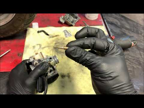 cleaning-a-scooter-carburetor