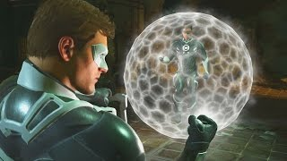 Video Injustice 2 - Green Lantern All Lantern Corps Colors - Intro, Super Move and Victory Pose download MP3, 3GP, MP4, WEBM, AVI, FLV Agustus 2018