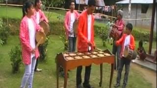 Totobuang Kusu Kusu(Ambon)2011