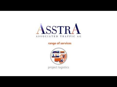 AsstrA Business - Break Bulk Antwerp