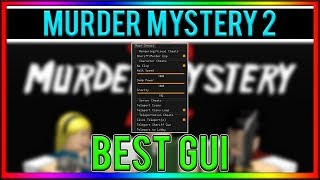 *WORKING* ROBLOX HACK : MURDER MYSTERY 2 ✅ UNLIMITED COINS & XP, ADMIN PANEL, ESP & MORE!!