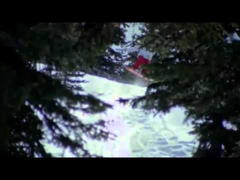 how bad do you want it : snowboarding
