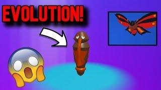 INSANE PROPAE EVOLUTION *OP*! Roblox Loomian Legacy