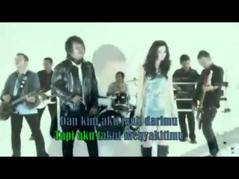 RobinHood feat Asmirandah   Salahkah Kita KARAOKE