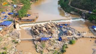 Muang Et, Huaphanh, Laos July 2019 / ເມືອງເເອດ ຫົວພັນ ເມືອງເເອດ, ຫົວພັນ, ລາວ 2019