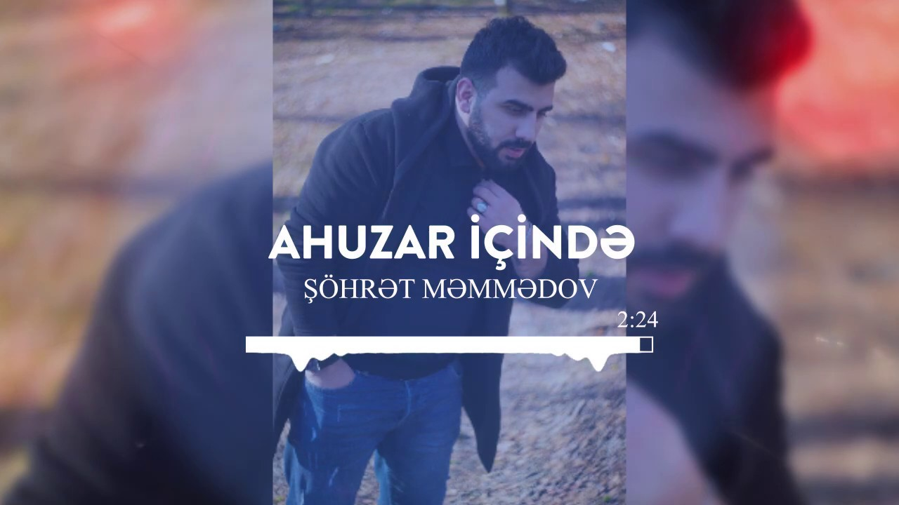 Sohret Memmedov Ahuzar Icinde Remix Version Official Audio 2020 Youtube