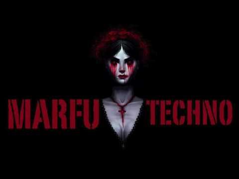 MARFU DJ SET PODCAST 29 SEPTEMBER 2016
