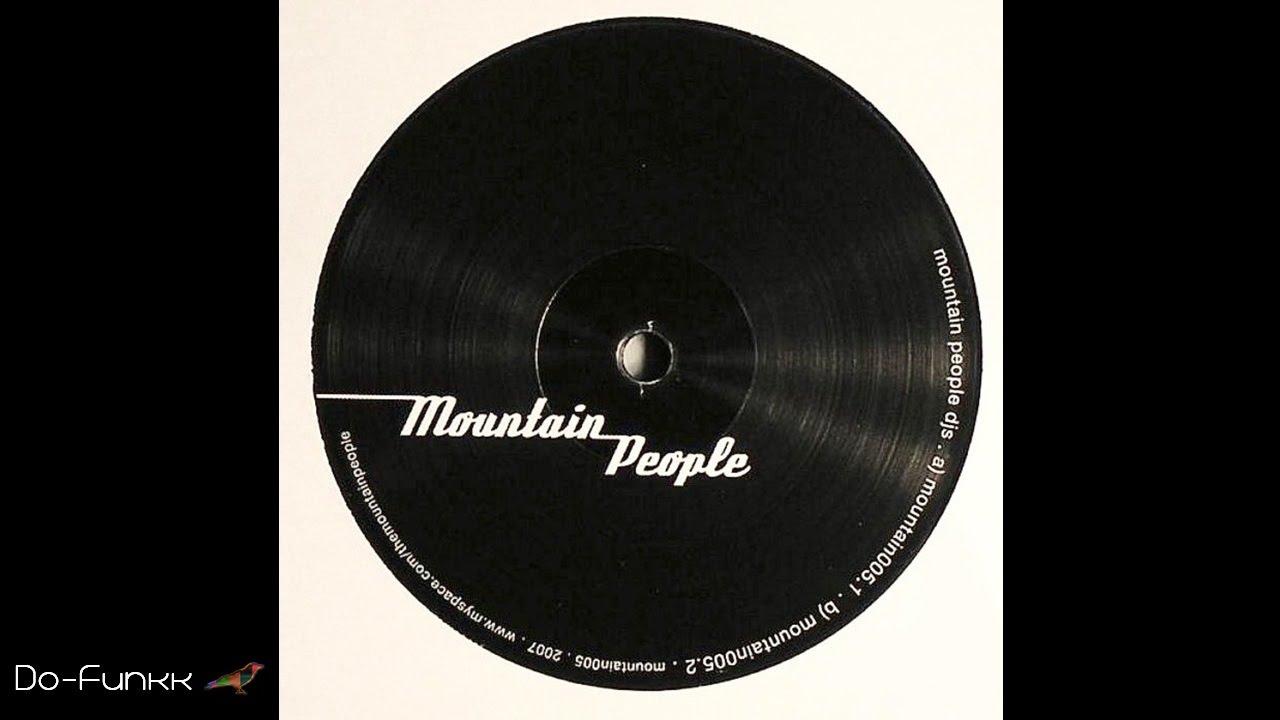 Mountain People - Mountain005.1