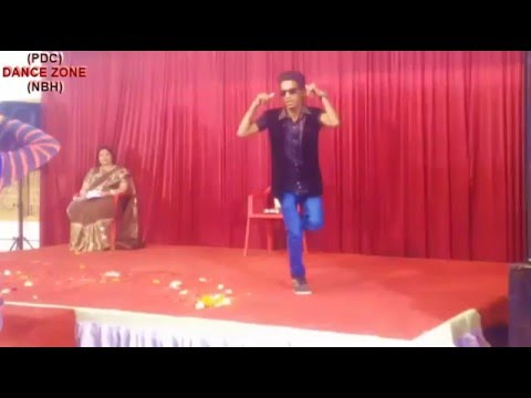 Bollywood  |  Funny  Dubstep  Dance | By: Prem  Raghuwanshi  |  PDC DANCE ZONE|
