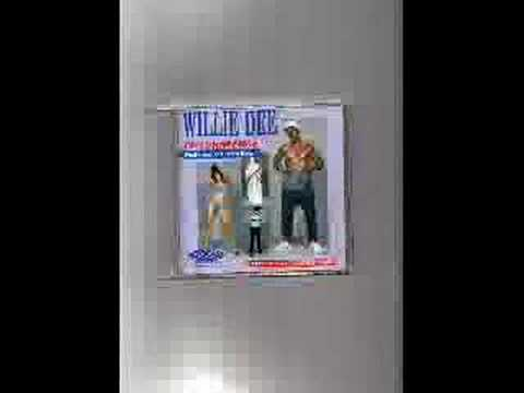 WILLIE DEE BALD HEADED HOES