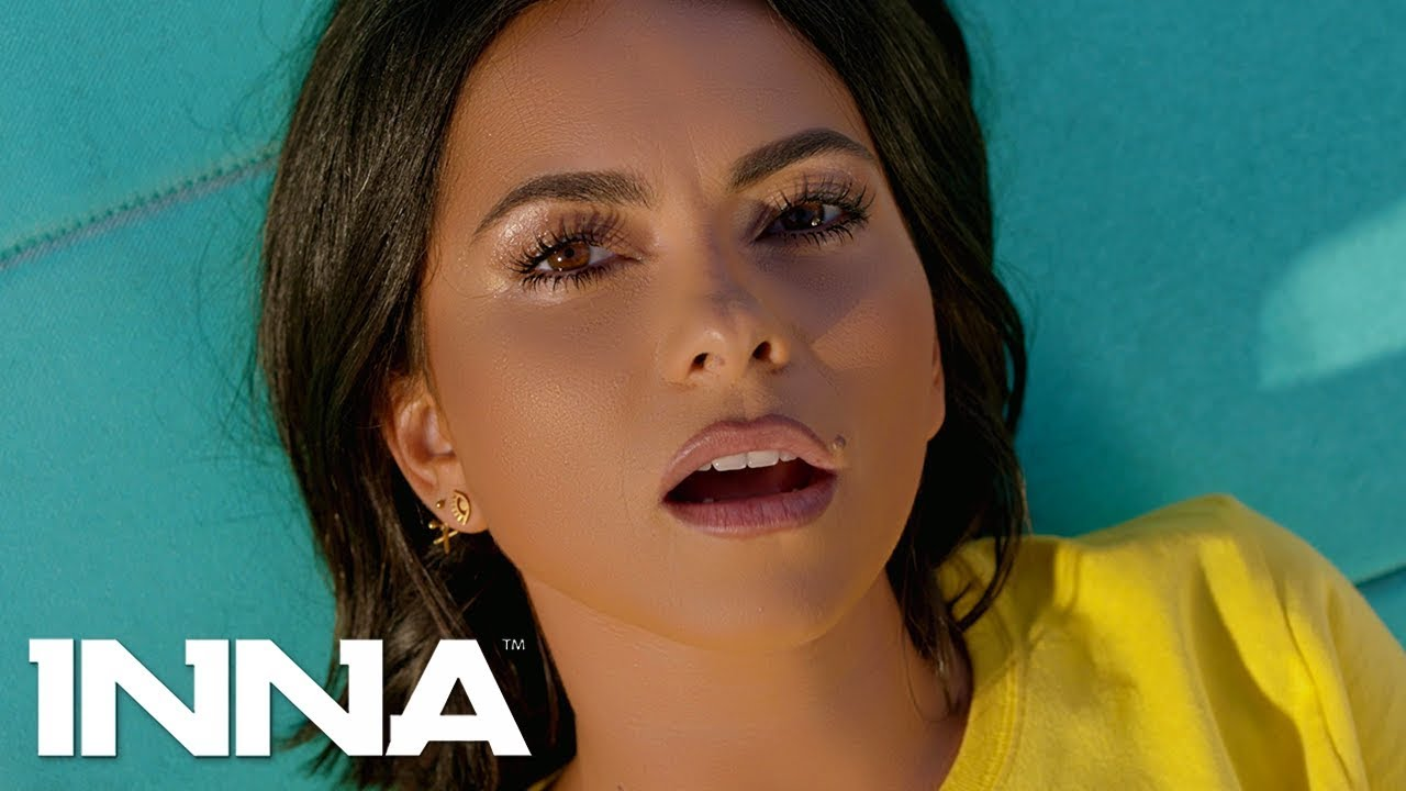 INNA - Tu Manera | Official Music Video