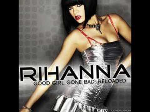Disturbia  Rihanna