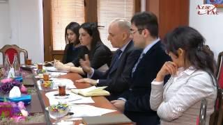 AzerTAc, Baku 2015 discuss media partnership