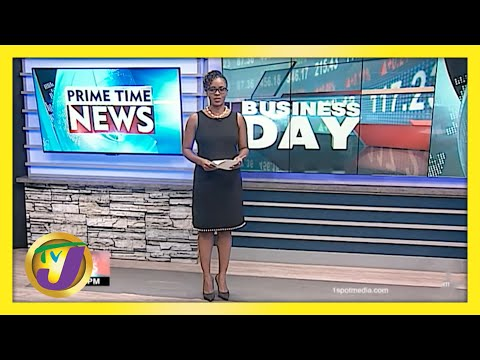 Jamaica Business Day | TVJ Business Day