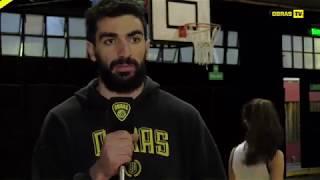 Agustín Diz Ríos - Obras Basket 3x3 (22-08-2017)