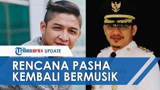Download Karier Pasha setelah Tidak Lagi Menjabat Wawali Palu, Rindu Band Ungu hingga Ingin Kembali Bermusik