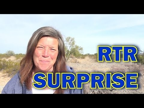 Real Time RTR  Updates and a Surprise Announcement