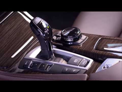 2014 New BMW 5 Series HD 535i Interior F10 In Detail Commercial Carjam TV HD