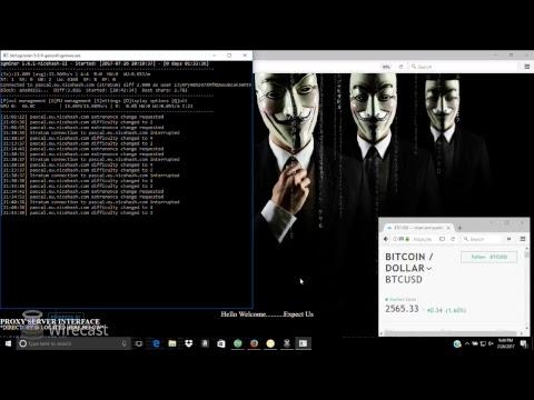Live Stream Building A Bitcoin ATM
