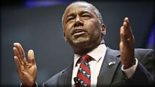 OMG! VIOLENT LEFTISTS JUST VANDALIZED BEN CARSON'S HOME BUT HIS POWERFUL RESPONSE PUT THEM TO SHAME!