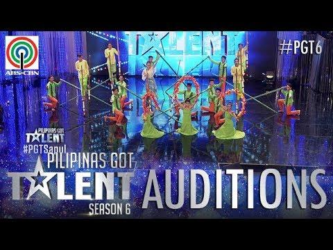 Pilipinas Got Talent 2018 Auditions: Bu-Aywa Folkloric Dance Troupe - Folk Dance