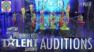 Pilipinas Got Talent 2018 Auditions: Bu-Aywa Folkloric Dance Troupe - Folk Dance