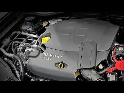 Особенности и проблемы дизельного мотора Renault к9к 1.5 dCi. Обзор модификаций.