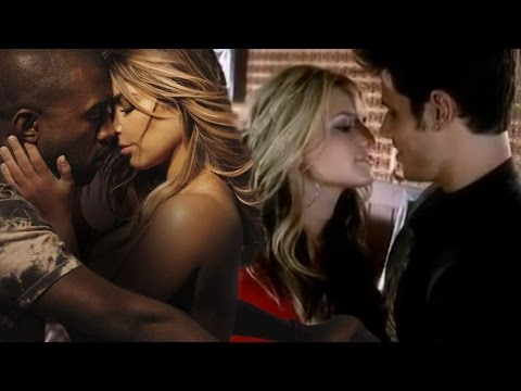 16 Celeb Couples Who Were in Music Videos Together