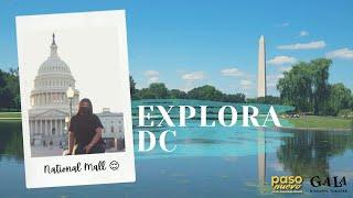 Explora DC | Paseo Nacional