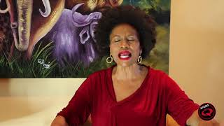 Jenifer Lewis  Shares Advice on Dating