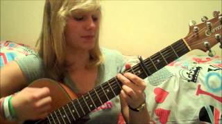 How to play Red (Taylor Swift) acoustic guitar lesson *request*