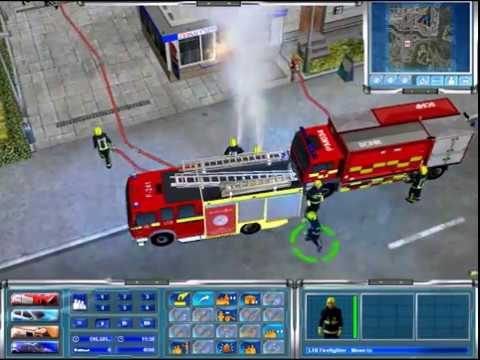 EMERGENCY 4 London Mod v1 3 { Deluxe Freeplay }