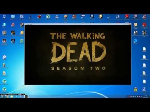 The Walking Dead: Season 2 [1-5 episodes] download [.torrent] ALL EPISODES!